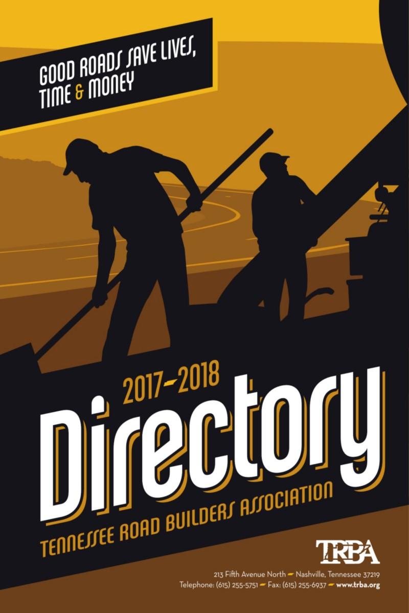TRBA Directory